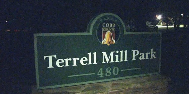 A second woman reported being assaulted by a man posing a police officer during a traffic stop near the Terrell Mill Park in Marietta, Ga.