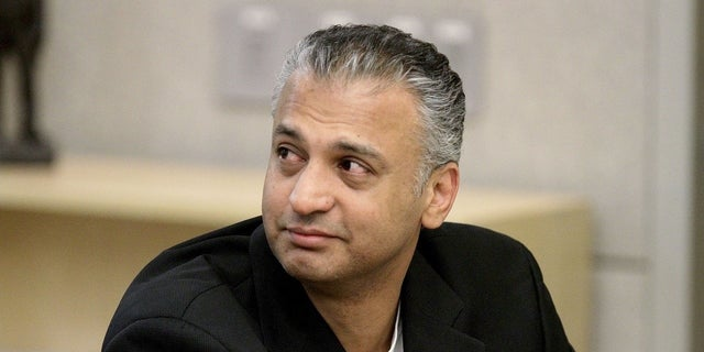 Former actor Shelley Malil was granted parole on Tuesday. He was sentenced in 2010 to 12 years in prison for attempted murder.