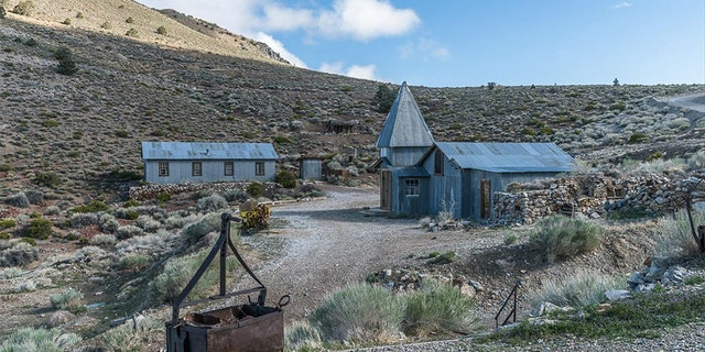 """""""We would really like to find buyers committed to preserving the integrity of Cerro Gordo,"""" Rasmuson said."""