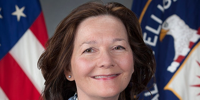 Gina Haspel, if confirmed, would be the first woman to lead the CIA.