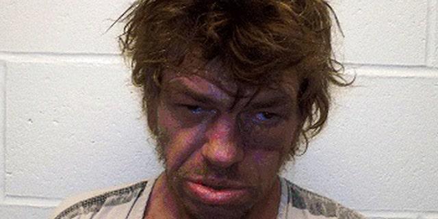 Mug shot for Glen Ramey, 53.