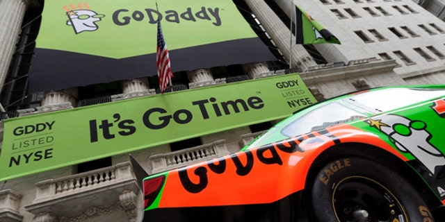 GoDaddy announced on Aug. 13, 2017, that it has given a prominent white nationalist website that promoted a Virginia rally that ended in deadly violence 24 hours to move its domain to another provider because the site has violated GoDaddy's terms of service.