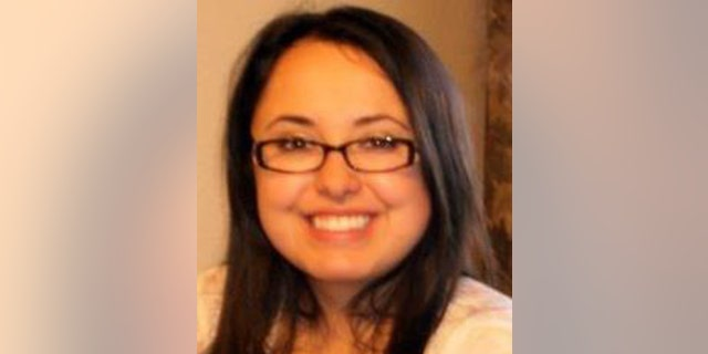"""University of New Mexico professor Brenna Gomez wrote students should """"live free from the fear of deportation."""""""