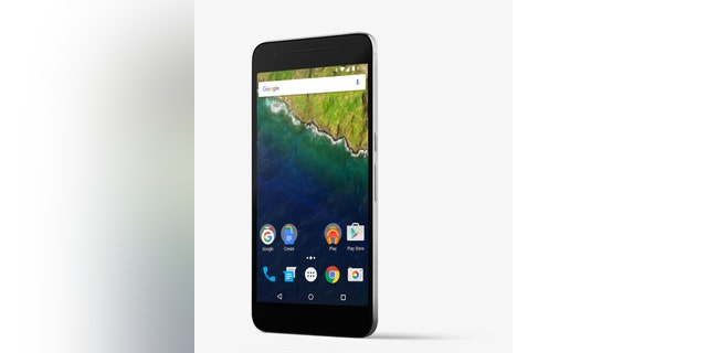 Google Nexus 6P (Google)