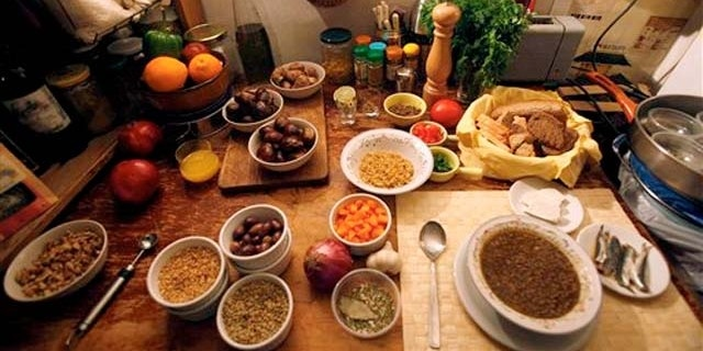 Nov. 26, 2011: Greeks have turned to cookbooks for low-cost meals, with bargain-hunting and frugal living entering the country's popular culture.