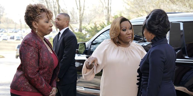 Oprah Winfrey filed a motion to dismiss a lawsuit that claims she stole the idea for the series 'Greenleaf.'