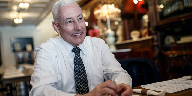 Greg Pence, older brother of the vice president, is running for a U.S. House seat.