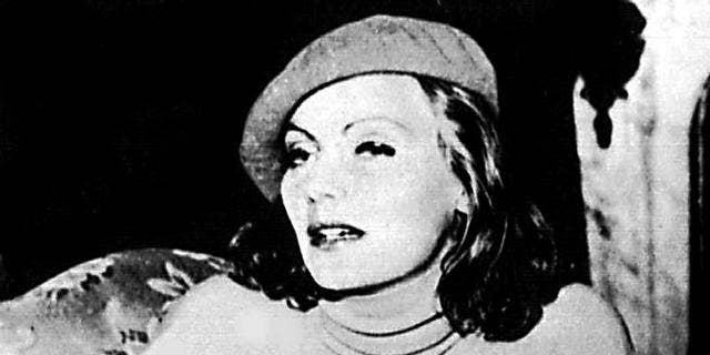 Garbo is considered one of the greatest even though she stayed quiet for most of her life.