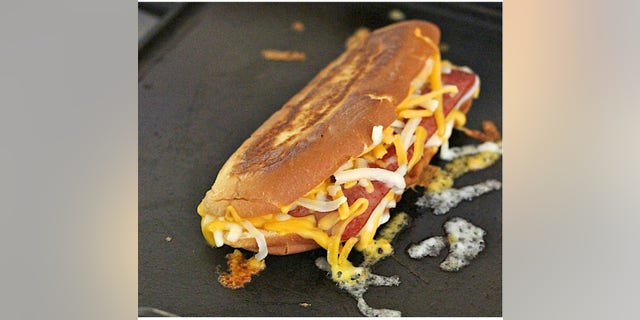 5 unexpected Fourth of July hot dog recipes