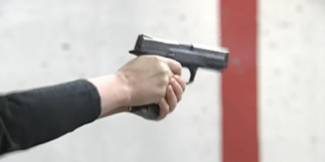 Washington state school district arms teachers: 'It protects