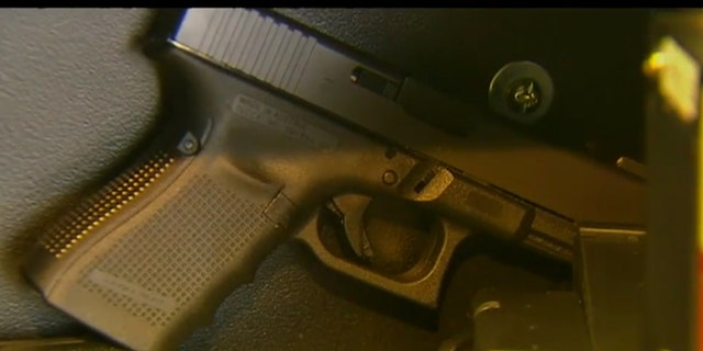 """The Sidney and Mad River school districts have guns hidden in safes throughout its schools which can be opened only by staff on the armed response team. Each member of the team is vetted, selected by the district, and must have a license to carry. The team goes through """"rigorous"""" monthly training."""