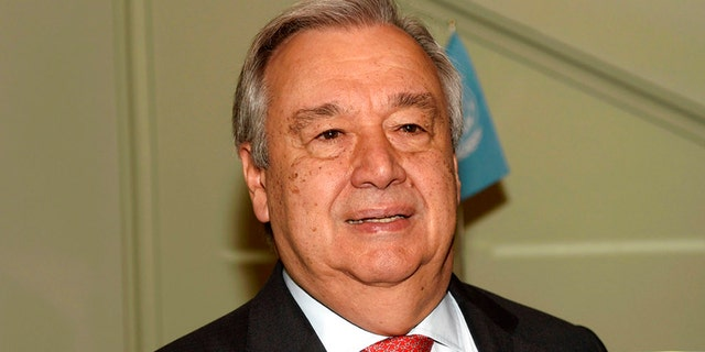 Secretary General Antonio Guterres is issuing two reports criticizing Israel for its treatment of Palestinians.