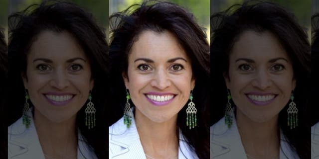 Professor Rochelle Gutierrez says the ability to solve algebra and geometry perpetuates white privilege.