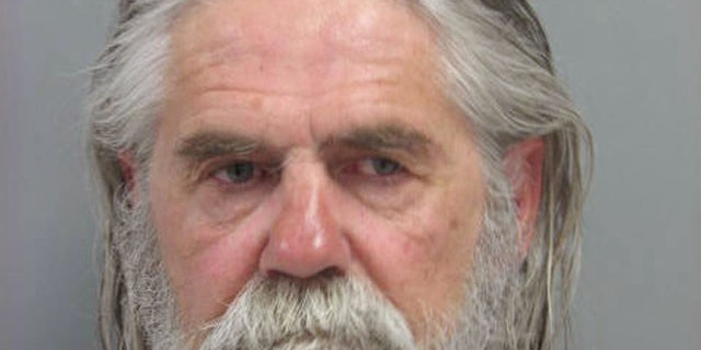 In January, Robert William Simet, 64, of Omaha, Neb., pleaded guilty to making threats against U.S. Sen. Joni Ernst.