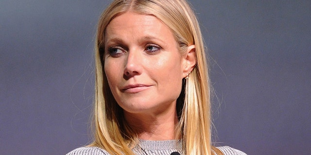 Gwyneth Paltrow later married Brad Falchuk in 2018.