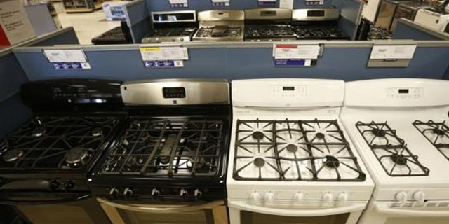 Modern appliances are connected to the Internet, and if they are linked to your home network, they could be a backdoor for hackers. (Reuters)