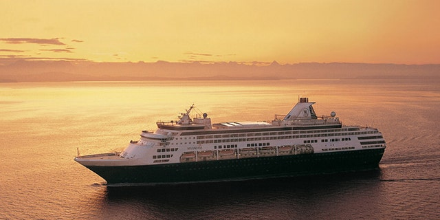 The 1,258 passenger, S-Class ms Maasdam came into Holland America Line service in December 1993. The Maasdam has since recieved the Signature of Excellence enhancements.