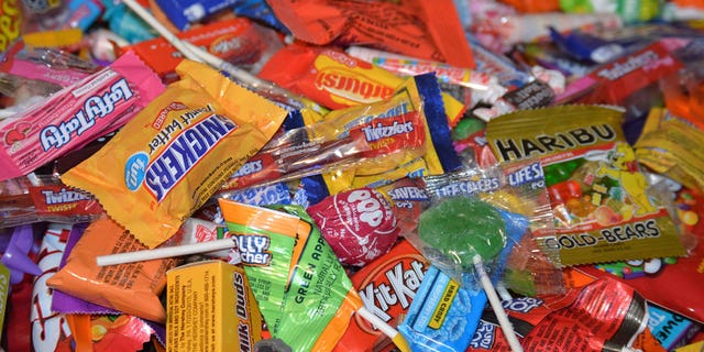 CandyStore.com analyzed its sales figures to find out which candies each state prefers.