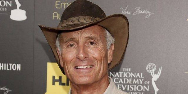 Columbus Zoo Director Emeritus Jack Hanna says animal rights groups will come for your dog and cat eventually.