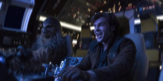 'Solo: A Star Wars Story' is leaving Netflix in July 2020.