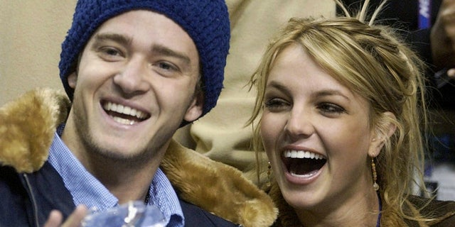 Justin Timberlake and Britney Spears dated from 1999 to 2002.