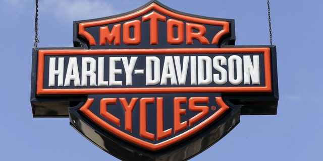 Harley-Davidson announced it will move some production of European motorcycles to the EU to avoid tariffs.