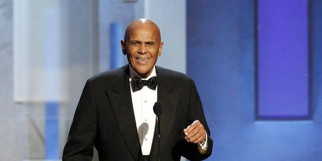 "Harry Belafonte was one of many stars who appeared on ""The Ed Sullivan Show."""