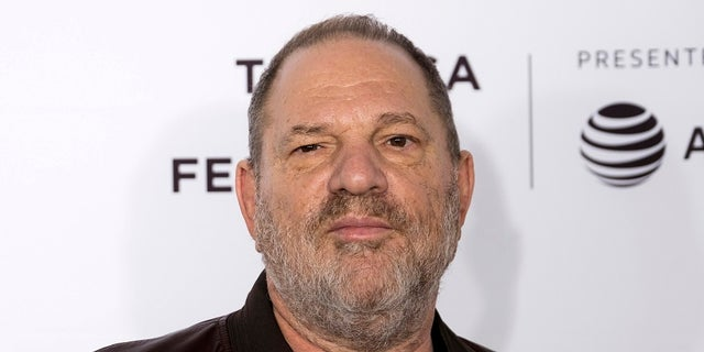 """FILE - In this April 28, 2017 file photo, Harvey Weinstein attends the """"Reservoir Dogs"""" 25th anniversary screening during the 2017 Tribeca Film Festival in New York. High-profile sex-related accusations against celebrities, politicians and media members have put a spotlight on sex addiction. Skeptics question whether it's a true addiction or a made-up condition used by misbehaving VIPs to deflect blame. Dozens of women have come forward to accuse Weinstein of sexual harassment or sexual assaults, including rape. Weinstein confirmed that he is receiving treatment and has been taking his recovery and sessions seriously.  (Photo by Charles Sykes/Invision/AP, File)"""