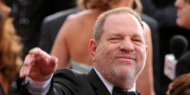 Vanity Fair reported Harvey Weinstein was searching to see who leaked information to the press.