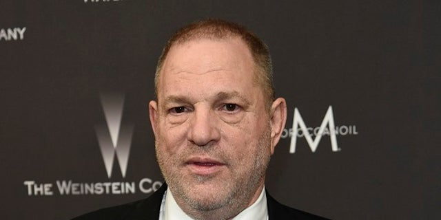 Harvey Weinstein was ousted from the Academy of Motion Pictures Arts and Sciences last month following the barrage of sexual misconduct allegations against him.