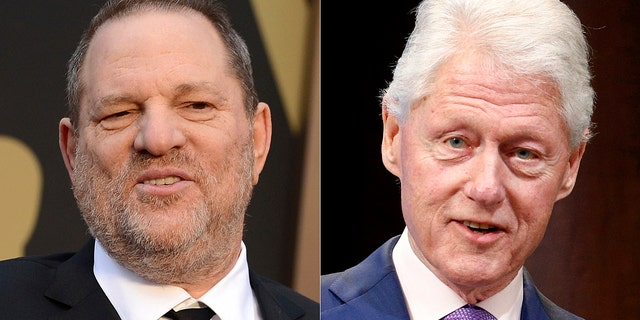 Harvey Weinstein being outed as a sexual predator helped spark the #MeToo movement.