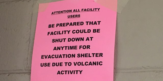 Authorities have ordered nearly 2,000 residents to leave two communities in the mostly rural district of Puna on Hawaii's Big Island last Thursday. The evacuations became more urgent on Tuesday after the emergence of two new vents.