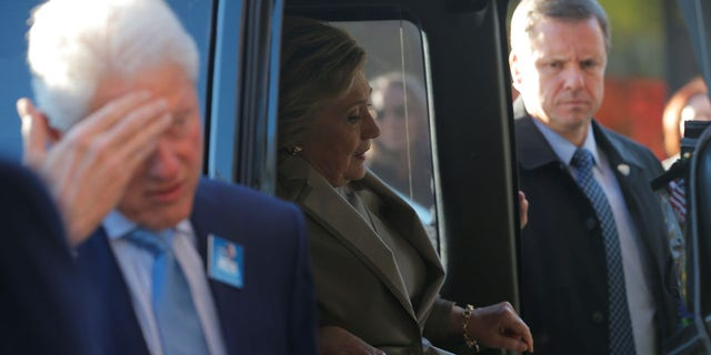 """""""Scandalous"""" chronicles the sequence of events that led to the impeachment of President Bill Clinton during the 1990s."""