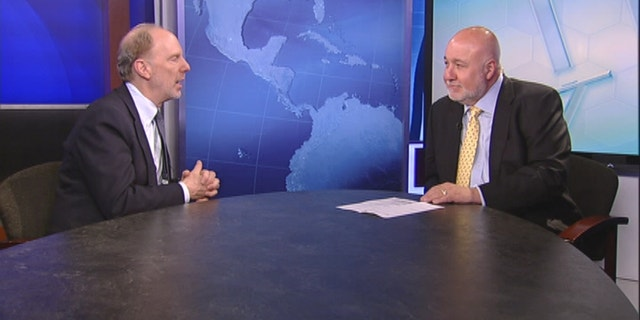 Fox News' Dr. Manny Alvarez sits down with psychiatrist Dr. Kenneth Rosenberg to talk about what drives people to commit adultery.