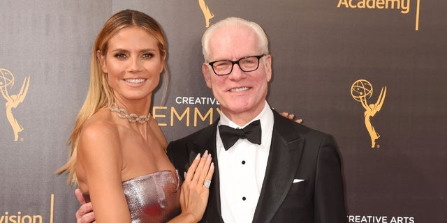 "Heidi Klum and Tim Gunn previously announced they were leaving ""Project Runway"" to join Amazon for a new series."