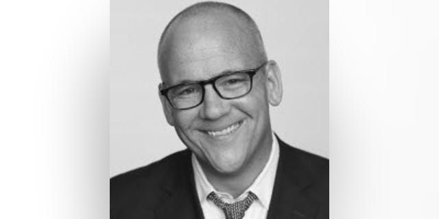 John Heilemann, seen here, had partnered with Mark Halperin on a variety of successful projects.
