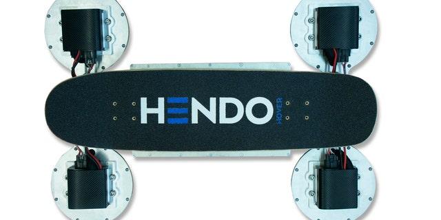 Hendo 2.0