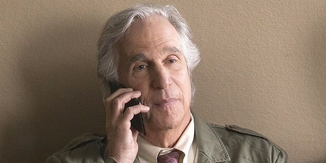 All was well after Henry Winkler tweeted later that he voted and urged others to follow suit.