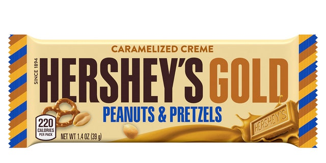 This is Hershey's first new flavor in over 20 years