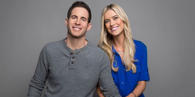Tarek and Christina El Moussa split in May.
