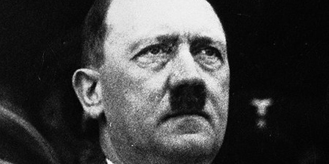 """Palestinian Media Watch officials said the purpose of the list is seemingly to present Adolf Hitler as a """"sharp-witted and wise"""" person. (AP)"""