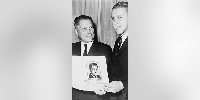 Jimmy Hoffa Investigation Frank Sheeran And The Blood Evidence We