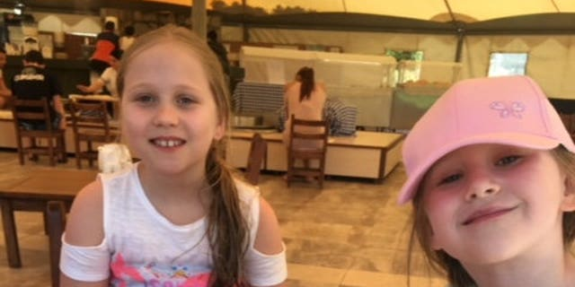A lawyer for the family said they were concerned not only for their own well-being, but the safety of kids staying at the same hotel in the future.