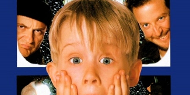 "Macaulay Culkin said he's sick of fans' requests to do his famous ""Home Alone"" face."