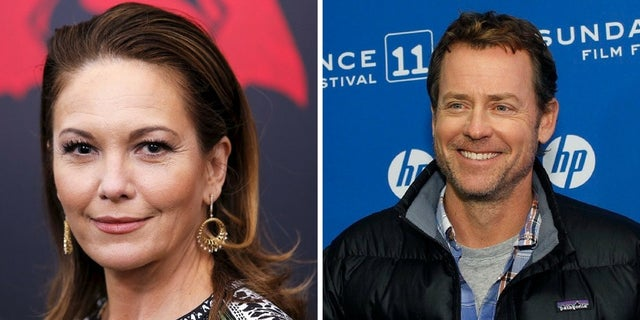 "Diane Lane and Greg Kinnear will star in season 6 of ""House of Cards."""