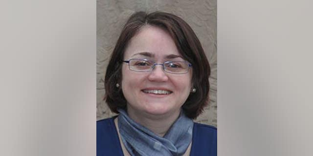 Councilwoman Heather Howard