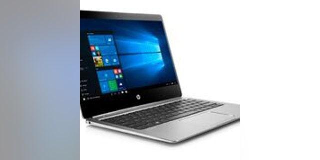 HP Elitebook Folio G1 (HP)