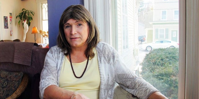 Christine Hallquist was vying to be the first transgender gubernatorial nominee in the nation's history Tuesday.