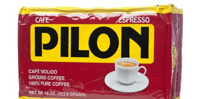 Cafe Pilon Espresso Ground Coffee 16 OZ package. Pilon Espresso Ground Coffee is owned by The J.M. Smucker Company.