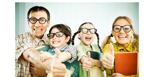 Funny looking geek family shoeing ok using hand gestures. [url=http://www.istockphoto.com/search/lightbox/9786778][img]http://dl.dropbox.com/u/40117171/family.jpg[/img][/url][url=http://www.istockphoto.com/search/lightbox/9786682][img]http://dl.dropbox.com/u/40117171/children5.jpg[/img][/url]